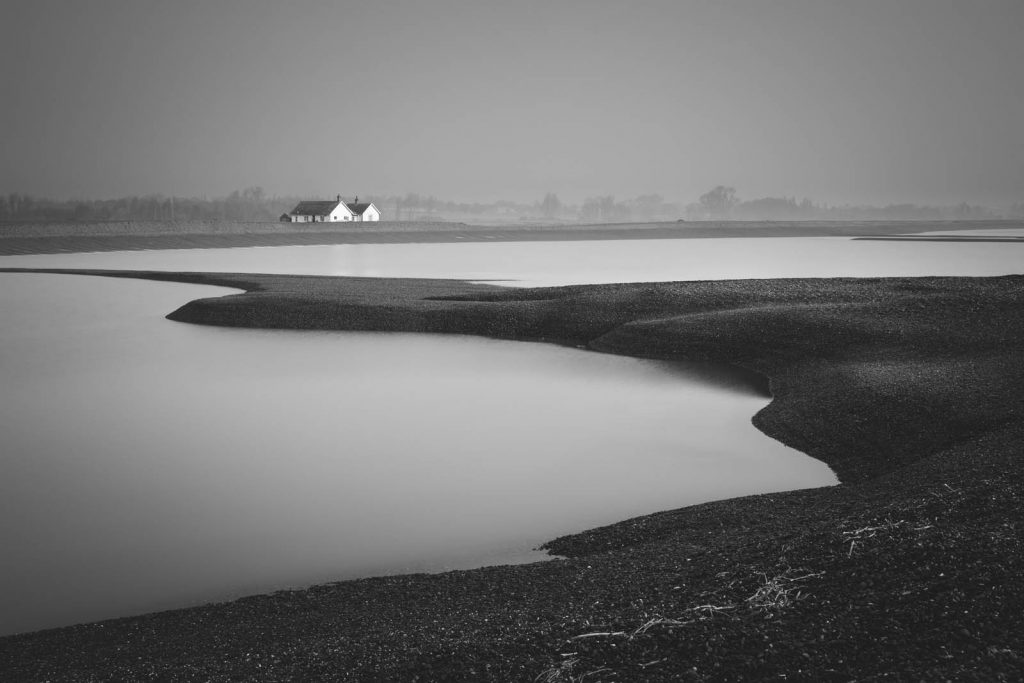 March - Shingle Street