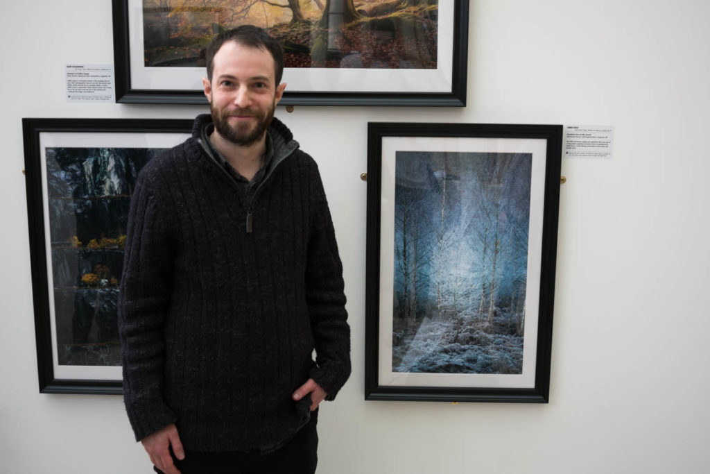IGPOTY Awards Exhibition