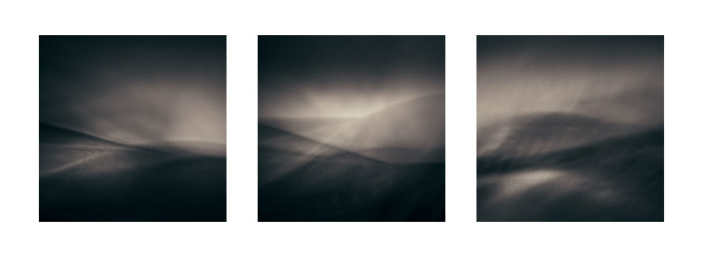 The Promised Land Triptych