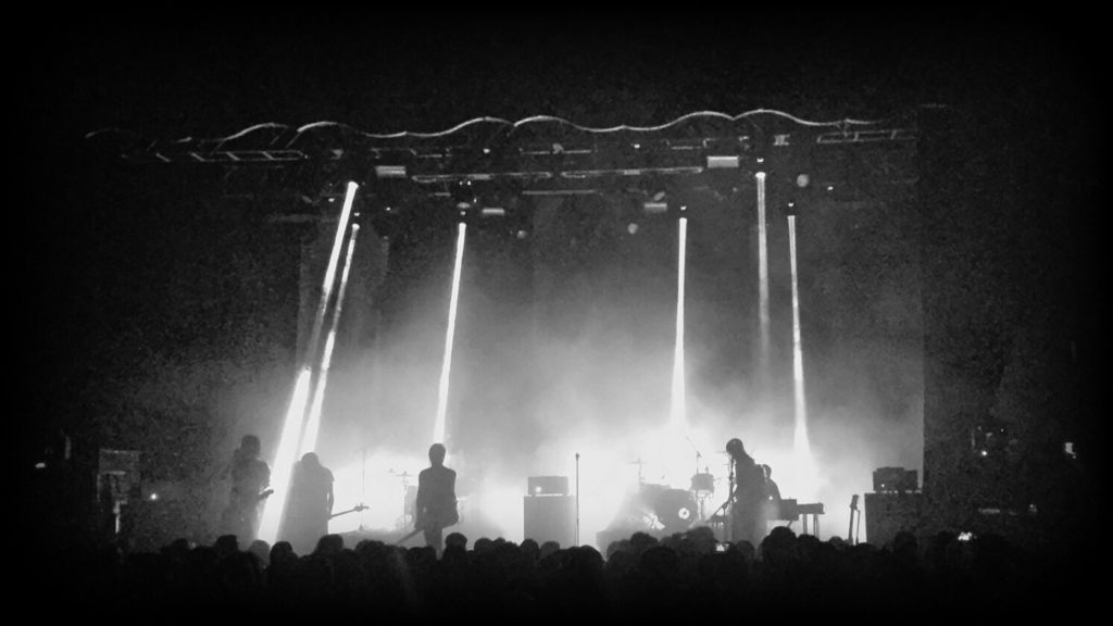 Cult of Luna at The Forum, London - May 2014