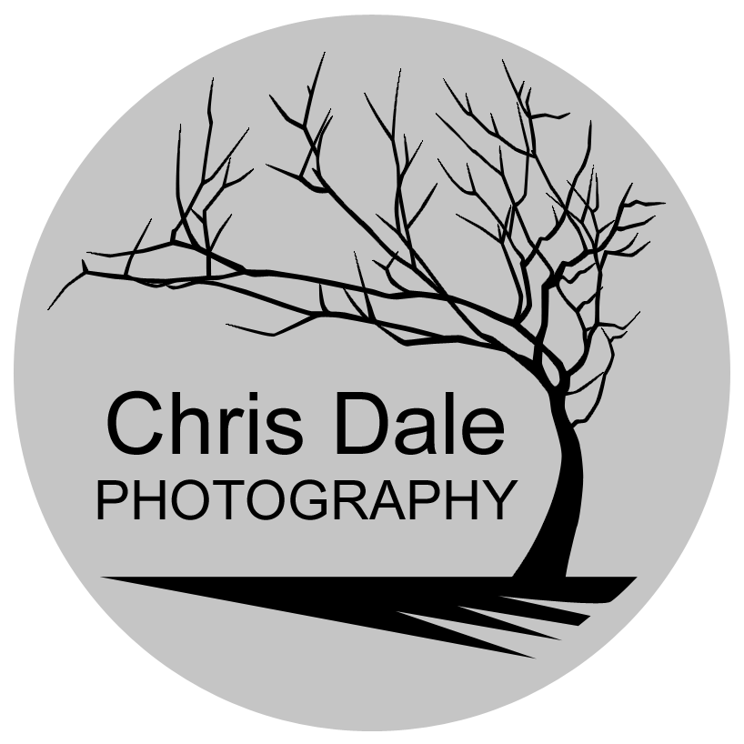 Chris Dale Photography logo